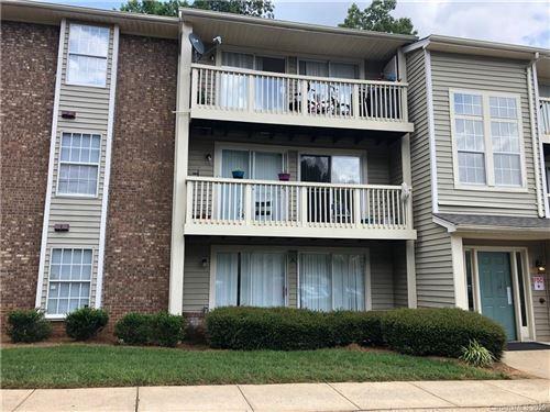 Photo of 1649 Arlyn Circle #A, Charlotte, NC 28213-3687 (MLS # 3638844)