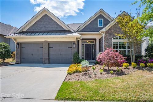 Photo of 15613 Lake Ridge Road, Charlotte, NC 28278-4500 (MLS # 3731844)