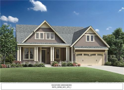 Photo of 14535 Crosswater Lane #306, Charlotte, NC 28278 (MLS # 3742844)