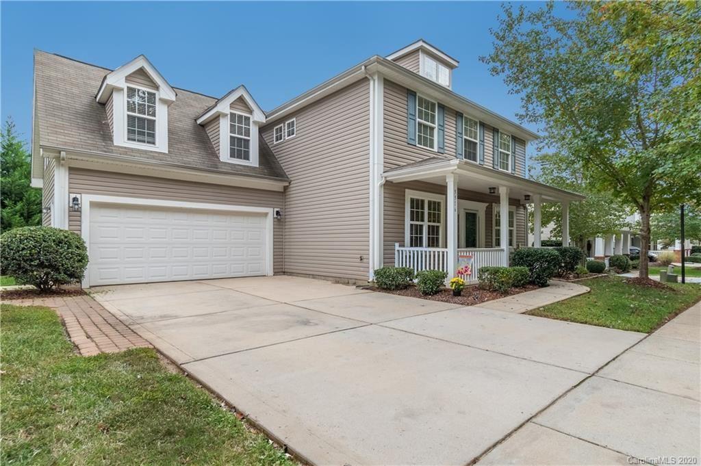 5516 Colonial Garden Drive, Huntersville, NC 28078-1202 - MLS#: 3661844