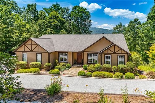 Photo of 21 Mountain View Road, Lake Toxaway, NC 28747 (MLS # 3524845)