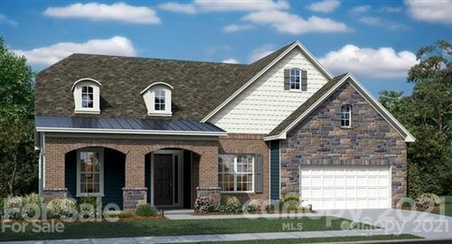 Photo of 3009 Renoir Point #350, Mount Holly, NC 28120 (MLS # 3760845)