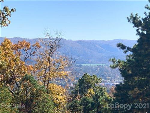 Photo of Lot 25 Elk Mountain Trail #M25, Brevard, NC 28712 (MLS # 3765845)
