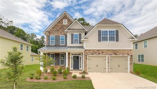 Photo of 1537 Cambria Court #349, Lake Wylie, SC 29710 (MLS # 3658846)