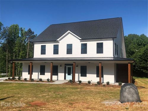 Photo of 289 State Park Road, Troutman, NC 28166 (MLS # 3703847)
