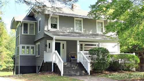 Photo of 10 Coleman Avenue, Asheville, NC 28801-1312 (MLS # 3735847)
