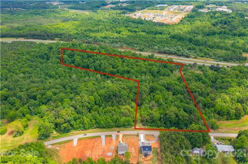 Photo of Lot 4 St James Church Road #4, Denver, NC 28037 (MLS # 3739847)