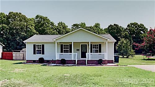 Photo of 327 Pink Street, Cherryville, NC 28021-3572 (MLS # 3765847)