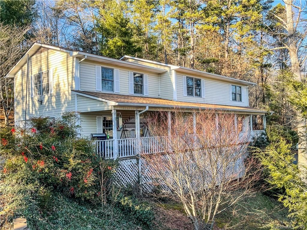 8 Countryside Drive, Asheville, NC 28804-9630 - MLS#: 3686847