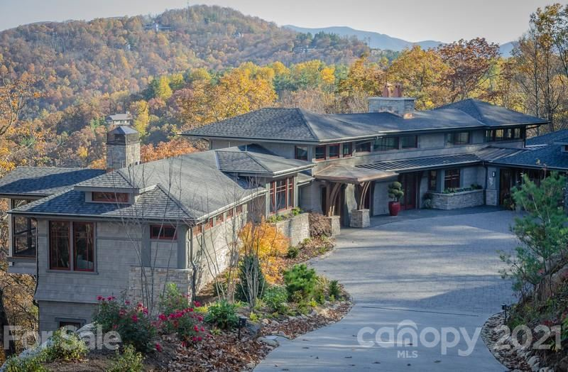 Photo of 180 Skycliff Drive, Asheville, NC 28804-8107 (MLS # 3723847)
