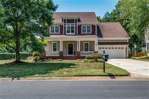 Photo of 8508 Sandowne Lane, Huntersville, NC 28078 (MLS # 3531848)