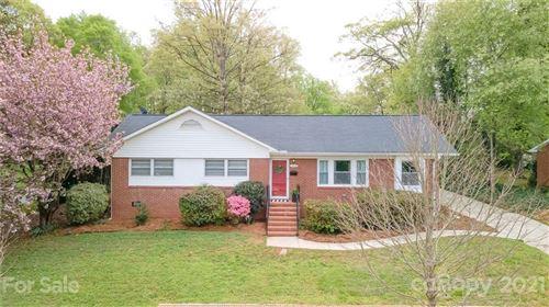 Photo of 3612 Woodleaf Road, Charlotte, NC 28205-4703 (MLS # 3727848)