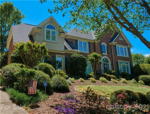 Photo of 4200 Stewart Ridge Street, Charlotte, NC 28277-5558 (MLS # 3732848)