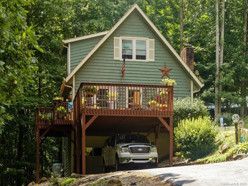 Photo of 35 Leisure Lane, Weaverville, NC 28787 (MLS # 3651848)