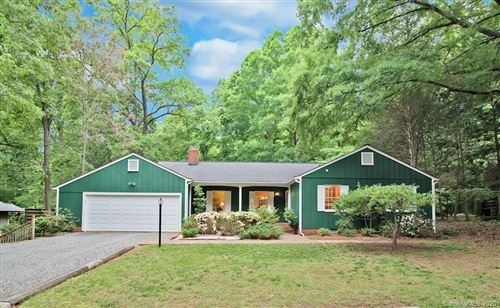 Photo of 1110 Churchill Road, Davidson, NC 28036-8078 (MLS # 3617849)