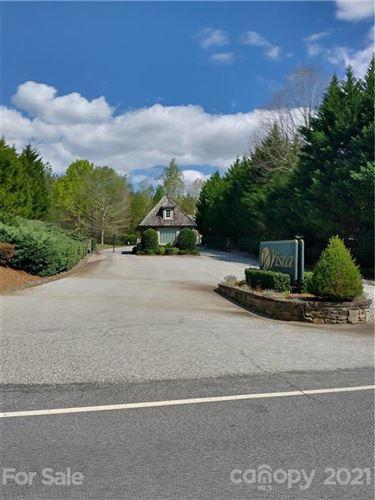 Photo of 777 Rambling Creek Road #10, Tryon, NC 28782 (MLS # 3732849)