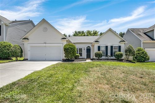 Photo of 1013 Fountainbrook Drive, Indian Trail, NC 28079-7619 (MLS # 3750849)