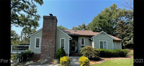 Photo of 29 Commodore Point Road, Lake Wylie, SC 29710-9208 (MLS # 3786849)