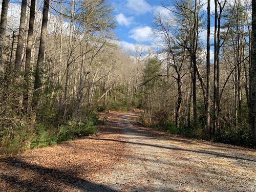 Photo of C Hunter's Ridge #Parcel C, Brevard, NC 28712 (MLS # 3469850)