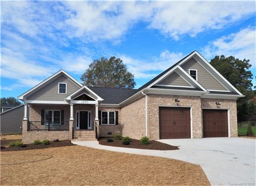 Photo of 1295 6th Street NW, Hickory, NC 28601 (MLS # 3675850)
