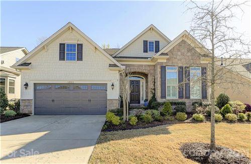 Photo of 14911 Creeks Edge Drive, Charlotte, NC 28278-4600 (MLS # 3723850)