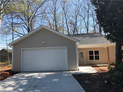 Photo of 138 39TH AVE Court NW #44-48/C, Hickory, NC 28601 (MLS # 3607851)