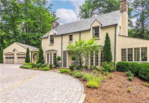 Photo of 10 Greenwood Road, Asheville, NC 28803 (MLS # 3631851)