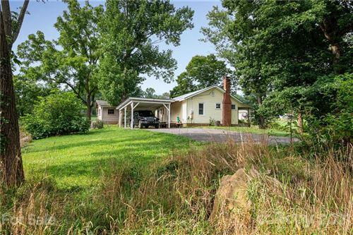 Photo of 57 Old Nc 20 Highway, Asheville, NC 28806-9679 (MLS # 3765851)