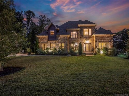 Photo of 3828 Riceland Place, Charlotte, NC 28216-6762 (MLS # 3639852)
