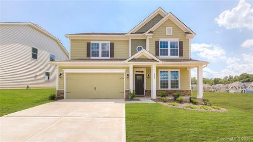 Photo of 1541 Cambria Court #348, Lake Wylie, SC 29710 (MLS # 3658852)