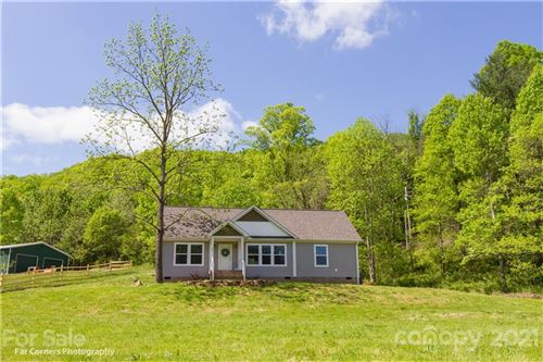 Photo of 132 Black Oak Cove Road, Candler, NC 28715 (MLS # 3738852)