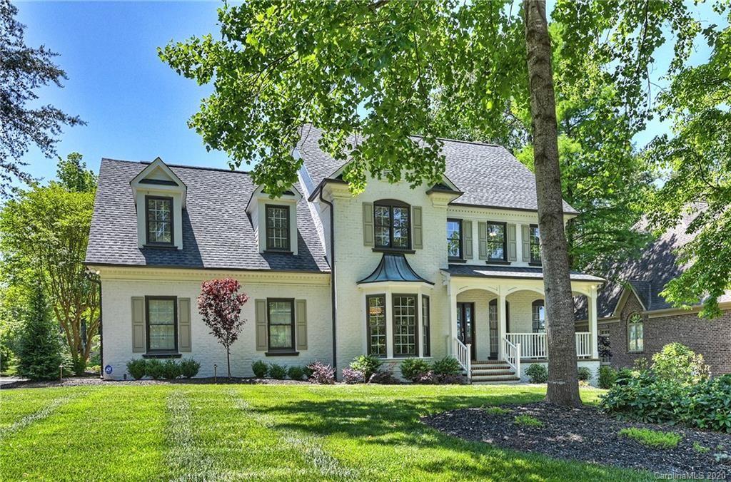 19606 River Falls Drive, Davidson, NC 28036-8867 - MLS#: 3618852
