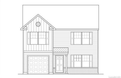 Tiny photo for 27 Amberly Circle #5, Pageland, SC 29728 (MLS # 3571853)