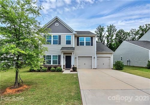Photo of 353 Moses Rhyne Drive, Mount Holly, NC 28120-1476 (MLS # 3750853)