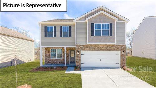 Photo of 7010 Bandera Drive, Charlotte, NC 28214 (MLS # 3763853)