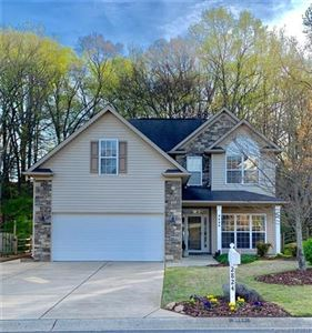 Photo of 2824 Huckleberry Hill Drive, Fort Mill, SC 29715 (MLS # 3511854)