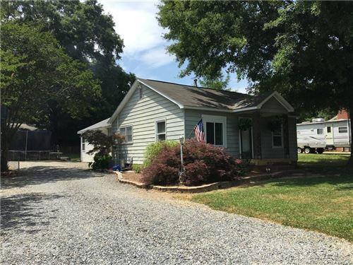 Photo of 203 N Love Chapel Road, Stanfield, NC 28163-5596 (MLS # 3746854)