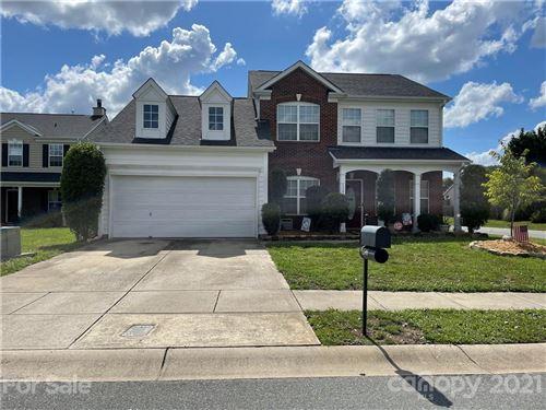 Photo of 11506 Lamoille Lane, Charlotte, NC 28278 (MLS # 3762854)