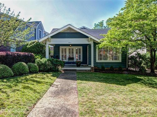 Photo of 1819 Asheville Place, Charlotte, NC 28203-6053 (MLS # 3739855)