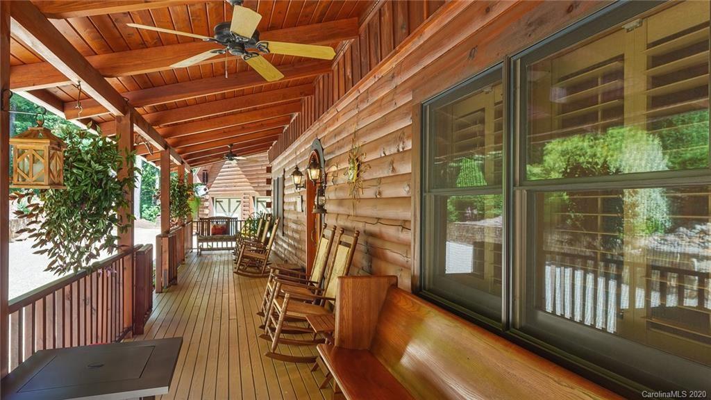 Photo of 1050 Hemlock Trail, Columbus, NC 28722 (MLS # 3662855)