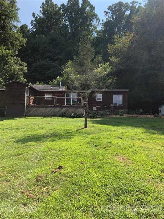 Photo of 63 Yale Road, Hendersonville, NC 28739-8461 (MLS # 3788855)