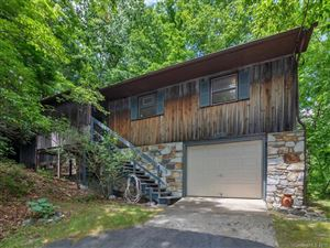 Photo of 814 Pisgah Forest Drive, Pisgah Forest, NC 28768 (MLS # 3509856)