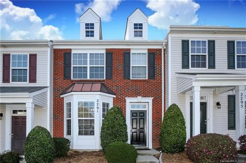 Photo of 2291 Aston Mill Place, Charlotte, NC 28273 (MLS # 3607856)