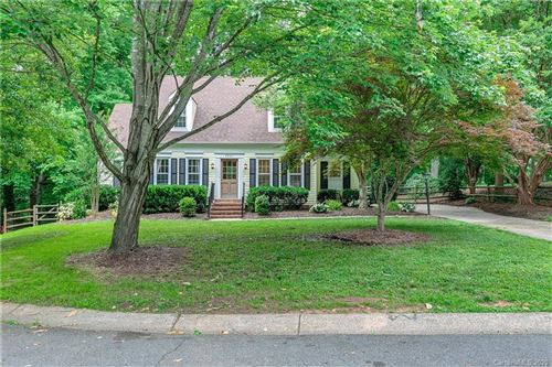 Photo of 2807 Barcan Court, Charlotte, NC 28210-6701 (MLS # 3624856)