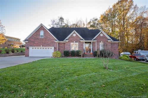 Photo of 401 Wintergreen Court, Kings Mountain, NC 28086 (MLS # 3683856)