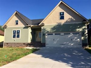 Photo of 714 Heatherwood Place #15, Salisbury, NC 28144 (MLS # 3326857)