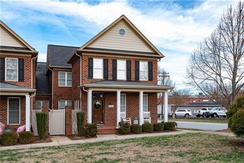 Photo of 1441 North Center Street, Hickory, NC 28601 (MLS # 3583857)