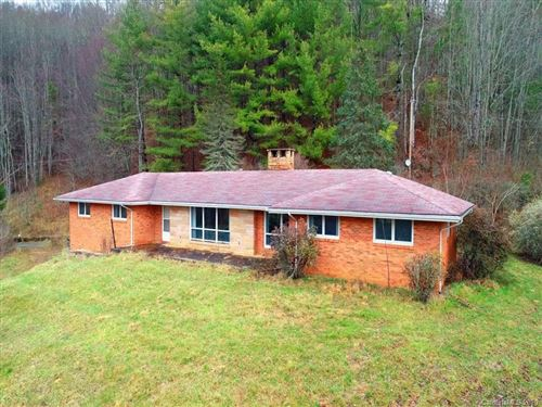 Photo of 921 Wilson Road, Bakersville, NC 28705 (MLS # 3604857)
