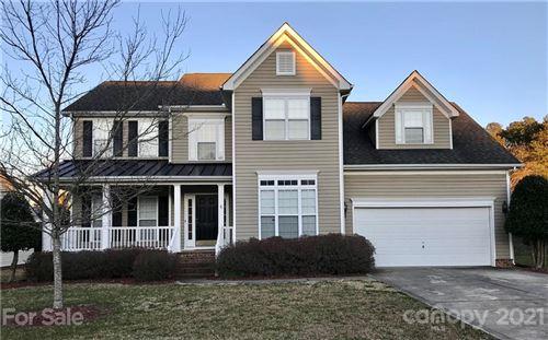 Photo of 5624 Underwood Avenue, Charlotte, NC 28213-3863 (MLS # 3703857)
