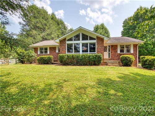 Photo of 5344 Crabtree Mountain Road, Clyde, NC 28721 (MLS # 3758857)